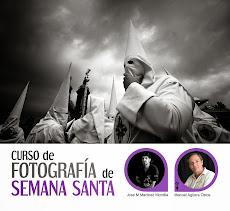 Curso de Fotografía de Semana Santa