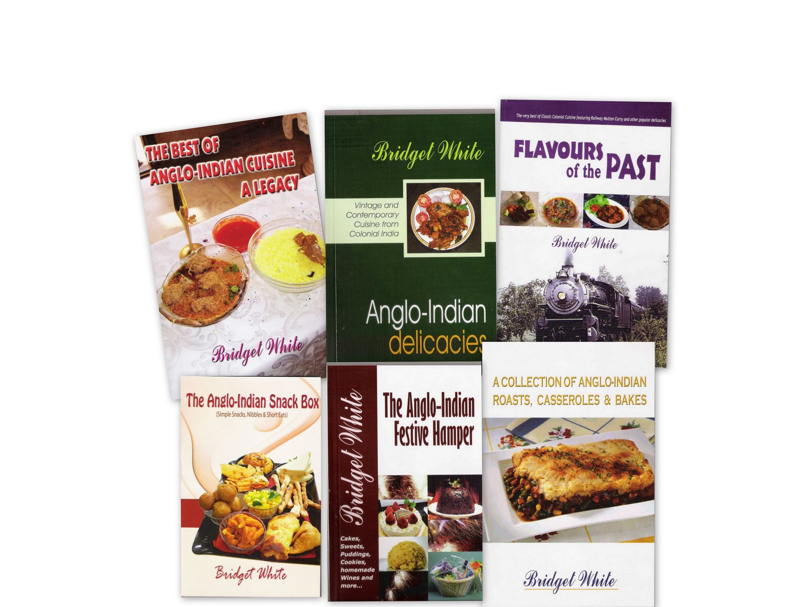 Anglo indian food by bridget white kumar 07 31 11 for Anglo indian cuisine