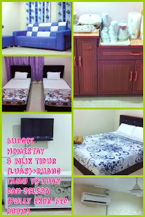 BUDGET GUESTHOUSE