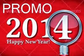 Nikmati Harga Kami Terbaru, Promo Terbaik Tahun 2014