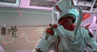 Robot Jox mech pilot