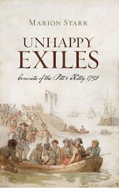 Unhappy Exiles - Convicts of the Pitt & Kitty 1792