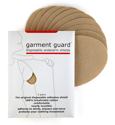 Kim Castellano, Solutions That Stick, Garment Guard