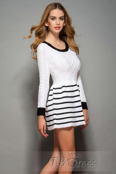 http://www.tbdress.com/product/Contrast-Color-Striped-Long-Sleeve-Sweater-Dress-10979016.html