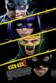 Watch Kick-Ass 2 (2013) Online Free