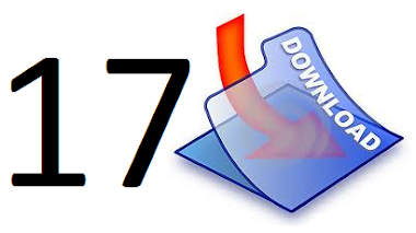 17download Created by #aWang