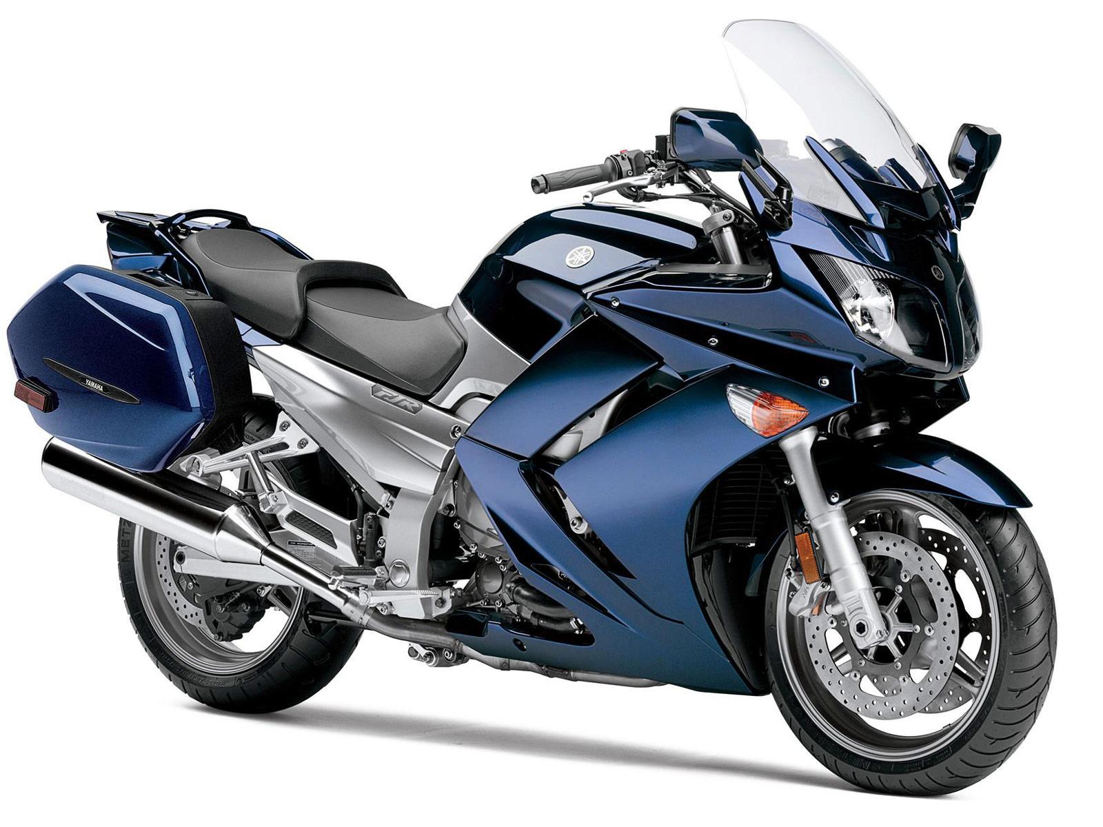 Motorcycles 2012 yamaha fjr1300 for Yamaha 1300 motorcycle