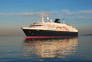Swan Hellenic's Minerva 2013 Cruises and Brochure