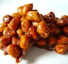 kacang pedas gallant 999 surabaya