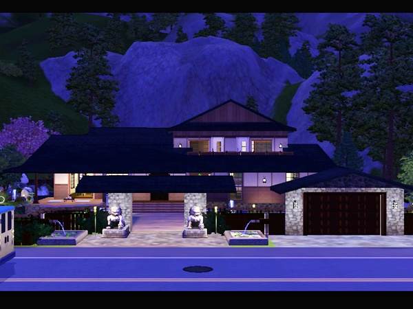 Koalafolio sims3 House : [LIVING DESIGN] JC2 HOUSE THE SIMS 3