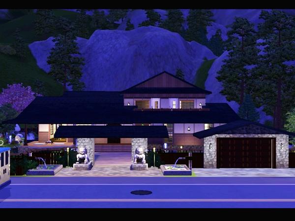 Koalafolio sims3 House : [LIVING DESIGN] JC2 HOUSE THE SIMS 3