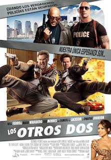 Los otros dos (2010) – Peliculas de Comedia