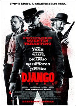 filmes online Django Livre Assistir Filme Django Livre   Dublado Online 2013