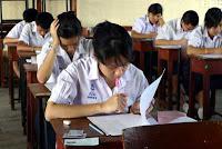 Studenti tailandezi