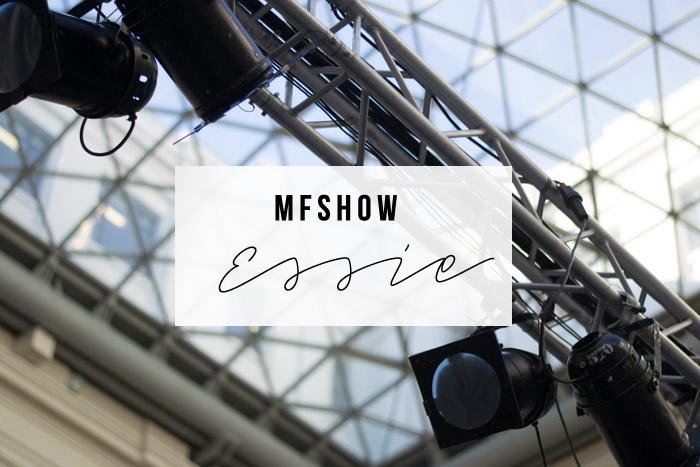 MFSHOW Women Febrero 2015