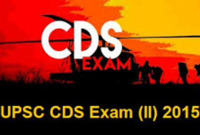 CDS Recruitment 2015