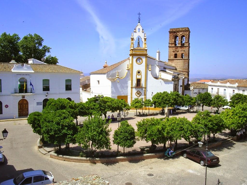 ALGUNOS RINCONES DE GUADALCANAL QUE PUEDE VISITAR