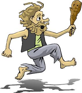Prehistorik Man Free Clipart