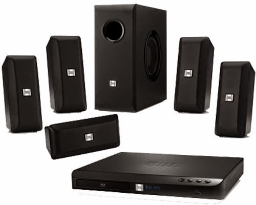 Snapdeal: JBL Cinema 510 5.1 Speaker System for 11628 : Buy to earn