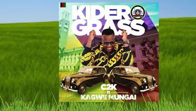 Kidero Grass