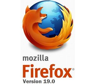 Download Mozilla Firefox v19.0 for Windows, Mac, Linux and Android Devices