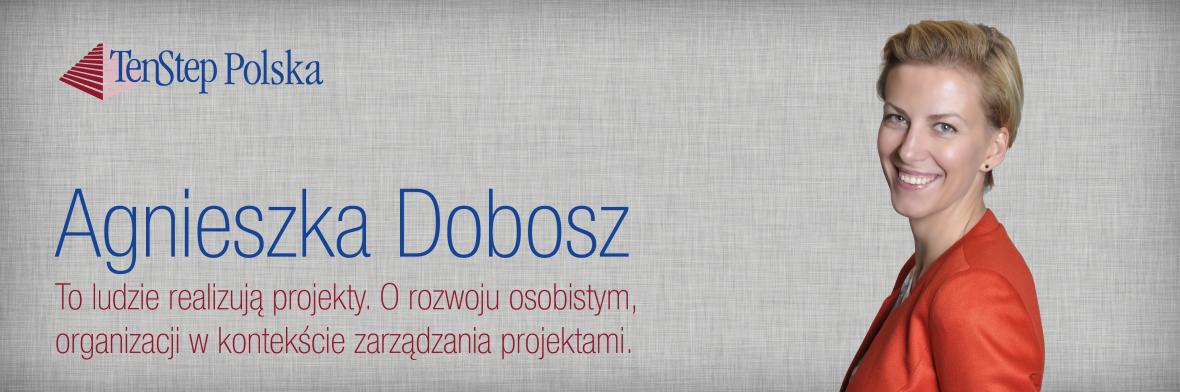 Agnieszka Dobosz