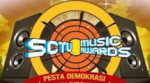 Daftar Pemenang SCTV Music Awards 2012