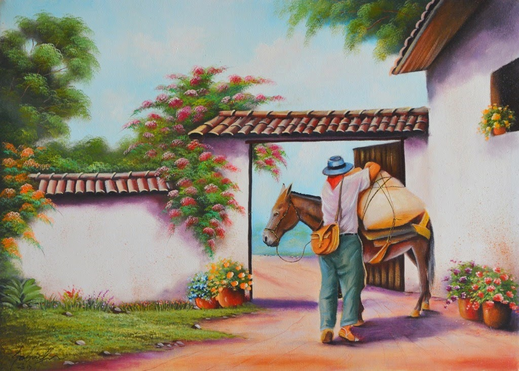 cuadros-tipicos-de-paisajes-colombianos