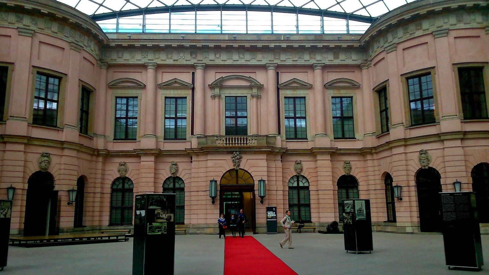 history museum berlin