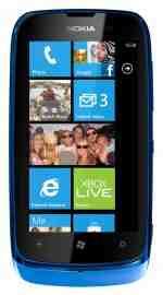 Harga dan Spesifikasi Nokia Lumia 610 | Bakul Gadget