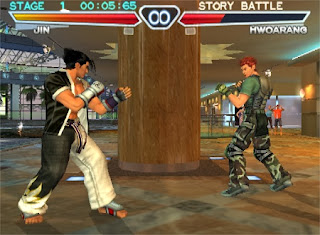 tekken 4 iso download ps2