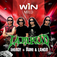 free download Jamrud - Energi + Dari Bumi Dan Langit full album