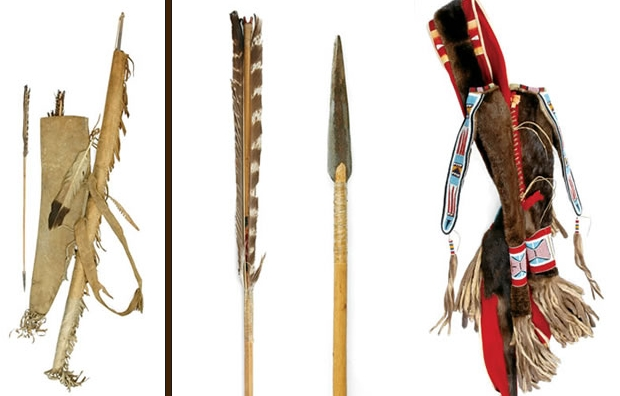 Fascinating Story of Native North American Archery