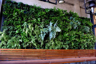 #15 Vertical Garden Design Ideas