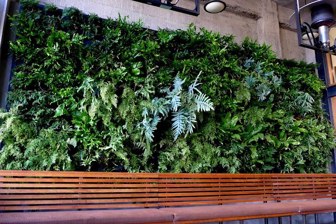 #7 Vertical Garden Ideas
