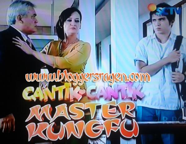 Cantik-Cantik Master Kungfu Film