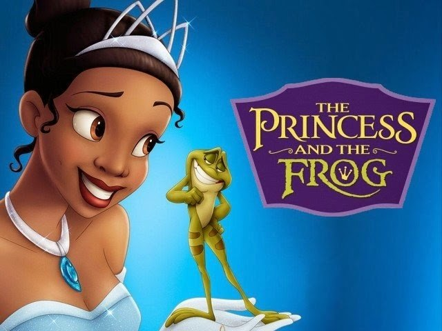 New Cartoon Video - Princess and the Frog Full Movie Dailymotion