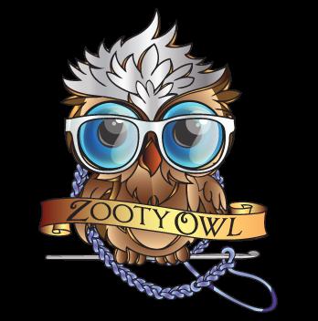 Zooty Owl Cards