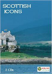 Scottish Icons.