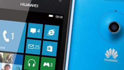 Tidak Yakin dengan Windows Phone, Huawei Akan Rilis Smartphone Dual-OS