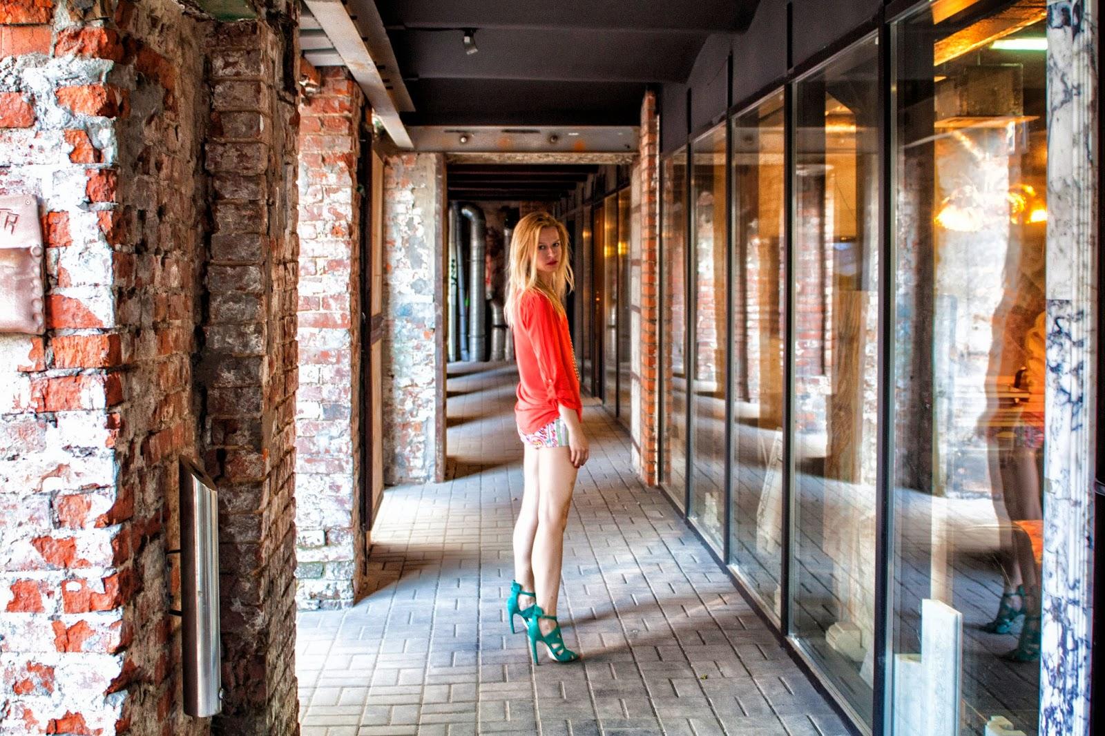 Irina Pavlova, Ирина Павлова, модный блоггер, лучший блоггер,коста мода,летний лук