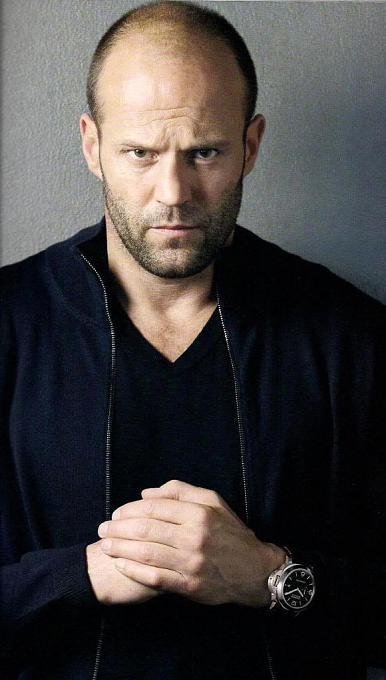 Hollywood: Jason Statham Profile, Pictures, Images And Wallpapers