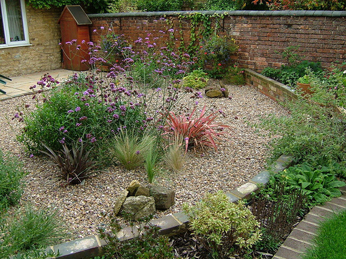 Plantas e jardins plantas flores e jardinagem agosto 2012 - Antejardines pequenos fotos ...