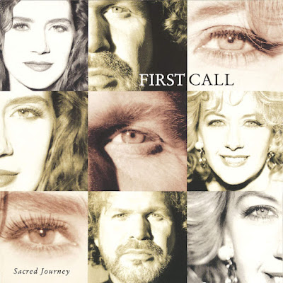 First Call-Sacred Journey-