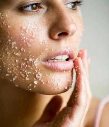 dicas de esfoliação caseira