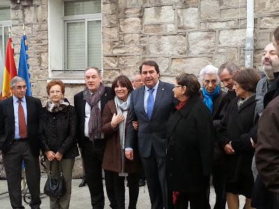 Calle Tomás Fábregas: homenaje a un coruñés internacional, por Olga Casal