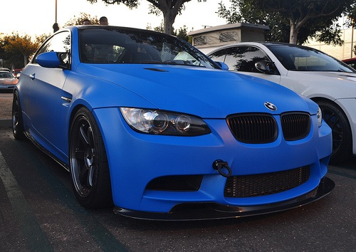 Matte Fanatic 420 Bhp Under The Hood Of This Amazing