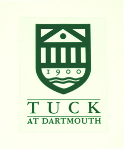 TUCK at DARTMOUNTH
