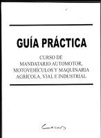 GUÍA PRÁCTICA PARA MANDATARIOS