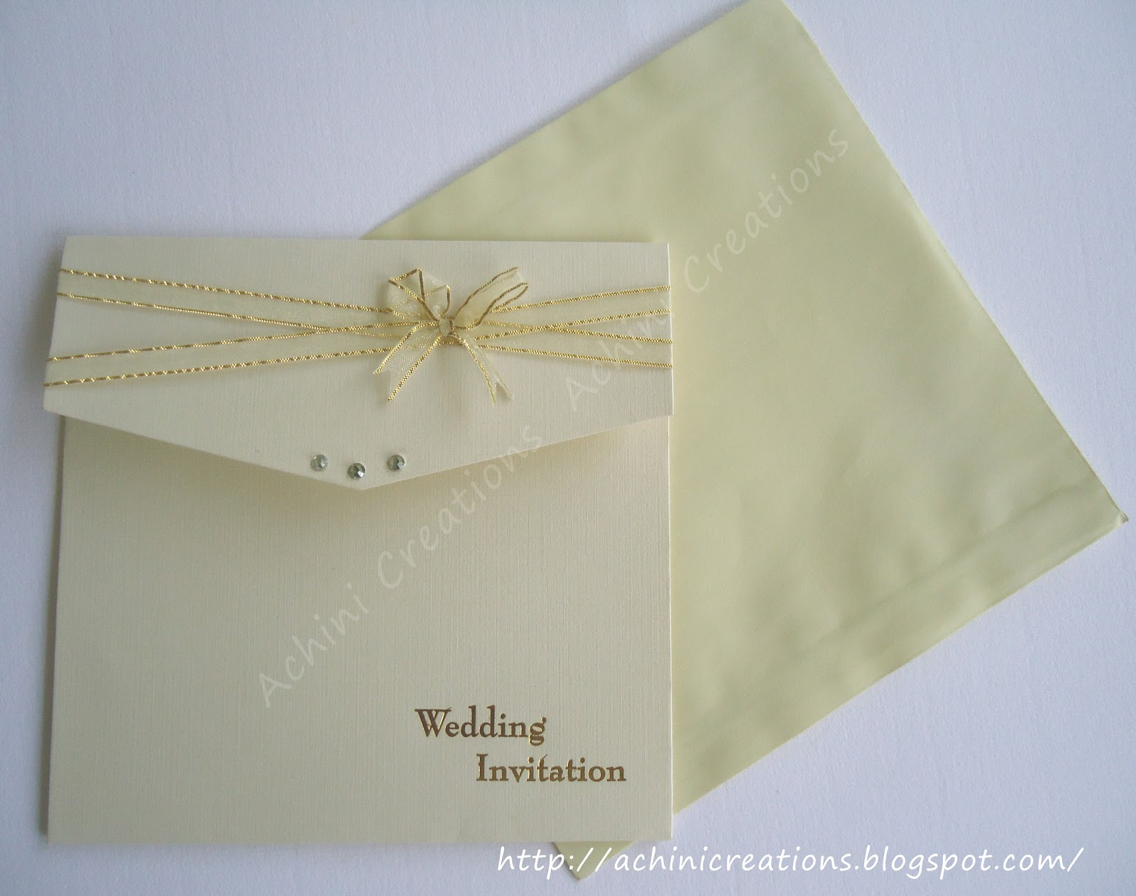 Achini Creations Handmade Greeting Cards Wedding And Home Coming